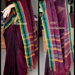 Siri Collections Sarees Collections 2013 For Girls 005