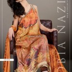 Sobia Nazir Silk Range 2013 Volume 2 for Women 002