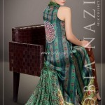 Sobia Nazir Silk Range 2013 Volume 2 for Women 003