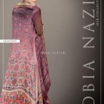 Sobia Nazir Silk Range 2013 Volume 2 for Women 009