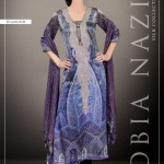 Sobia Nazir Silk Range 2013 Volume 2 for Women 010