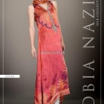 Sobia Nazir Silk Range 2013 Volume 2 for Women 011