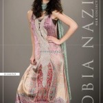 Sobia Nazir Silk Range 2013 Volume 2 for Women 014