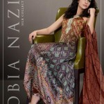 Sobia Nazir Silk Range 2013 Volume 2 for Women 015