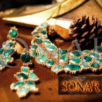 Sonar New Jewellery Collection 2013 for Women
