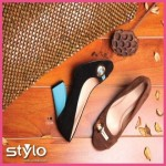 Stylo Footwear Collection 2013 For Women