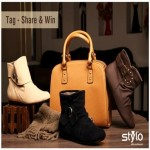 Stylo Footwear Collection 2013 For Women 006