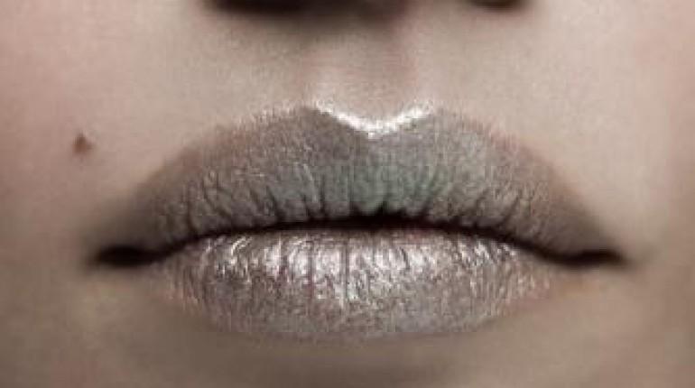 Sunburned Lips Treatment
