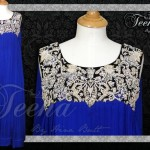 Teena by Hina Butt Formal Wear 2013 Collection New Arrivals