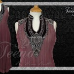 Teena by Hina Butt Formal Wear 2013 Collection New Arrivals 004