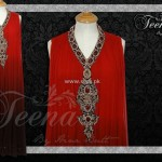 Teena by Hina Butt Formal Wear 2013 Collection New Arrivals 005