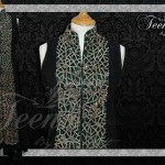 Teena by Hina Butt Formal Wear 2013 Collection New Arrivals 009