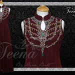 Teena by Hina Butt Formal Wear 2013 Collection New Arrivals 014