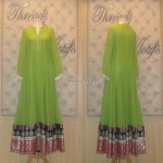 Threads and Motifs New Embroidered Dresses 2013 for Ladies 001 150x150 pakistani dresses