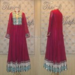 Threads and Motifs New Embroidered Dresses 2013 for Ladies 003 150x150 pakistani dresses