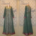 Threads and Motifs New Embroidered Dresses 2013 for Ladies 009 150x150 pakistani dresses