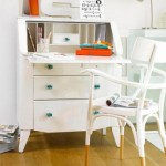 Vintage Home Offices Decoration Ideas 2013 0012
