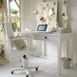 Vintage Home Offices Decoration Ideas 2013 0015