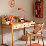 Vintage Home Offices Decoration Ideas 2013 0017