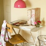 Vintage Home Offices Decoration Ideas 2013 002