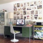 Vintage Home Offices Decoration Ideas 2013 004