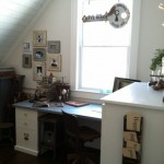 Vintage Home Offices Decoration Ideas 2013 007