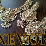 Xevor Wedding Jewellery Collection 2013 for Ladies 002