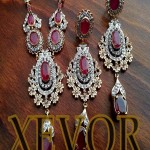 Xevor Wedding Jewellery Collection 2013 for Ladies 004