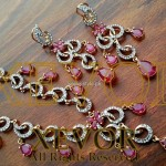 Xevor Wedding Jewellery Collection 2013 for Ladies 005