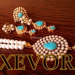 Xevor Wedding Jewellery Collection 2013 for Ladies 006