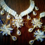 Xevor Wedding Jewellery Collection 2013 for Ladies 008