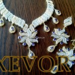 Xevor Wedding Jewellery Collection 2013 for Ladies 009