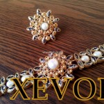 Xevor Wedding Jewellery Collection 2013 for Ladies 010