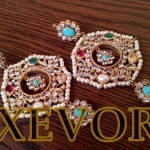 Xevor Wedding Jewellery Collection 2013 for Ladies 012