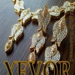 Xevor Wedding Jewellery Collection 2013 for Ladies 013