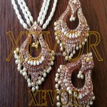 Xevor Wedding Jewellery Collection 2013 for Ladies 014