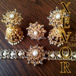 Xevor Wedding Jewellery Collection 2013 for Ladies 015