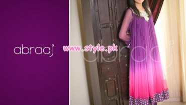 Abraaj Summer Collection 2013 For Women 009