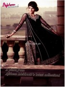 Afsheen Mehboob Semi-formal Wear Collection 2013