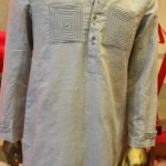 Ahsan Khan Spring Kurta Collection 2013 For Men 006