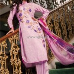Al Karam Lawn Collection 2013 for Ladies 003