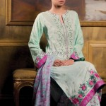 Al Karam Lawn Collection 2013 for Ladies 004