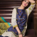Al Karam Lawn Collection 2013 for Ladies 008