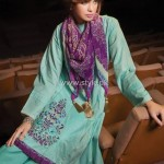 Al Karam Lawn Collection 2013 for Ladies 009