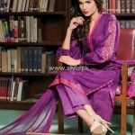 Al Karam Lawn Collection 2013 for Ladies 011