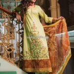 Al Karam Lawn Collection 2013 for Ladies 013
