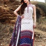 Al Karam Spring Summer Lawn Collection 2013 for Women 003