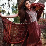 Al Karam Spring Summer Lawn Collection 2013 for Women 007