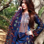 Al Karam Spring Summer Lawn Collection 2013 for Women 015 150x150 pakistani dresses fashion brands