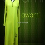 Awami Casual Wear Collection 2013 for Women by Amir Adnan 002 150x150 pakistani dresses